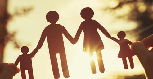 Ομάδα Γονέων με παιδιά σχολικής και εφηβικής ηλικίας