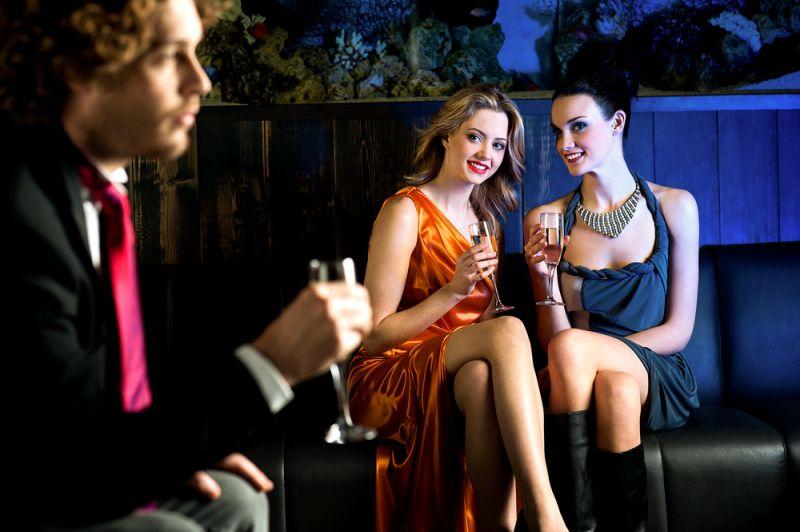 Ιδανικός σύντροφος: Τι ψάχνουν οι γυναίκες στους άντρες;